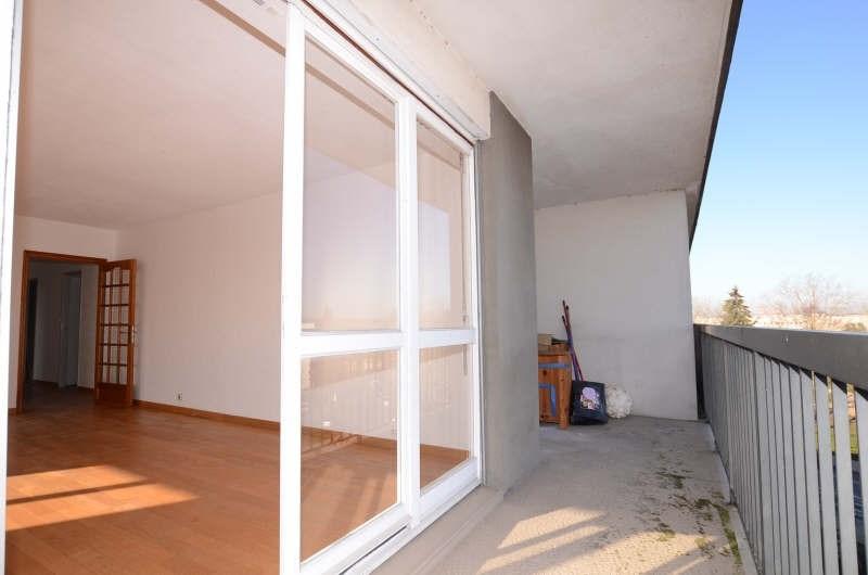 Revenda apartamento Bois d'arcy 265000€ - Fotografia 1