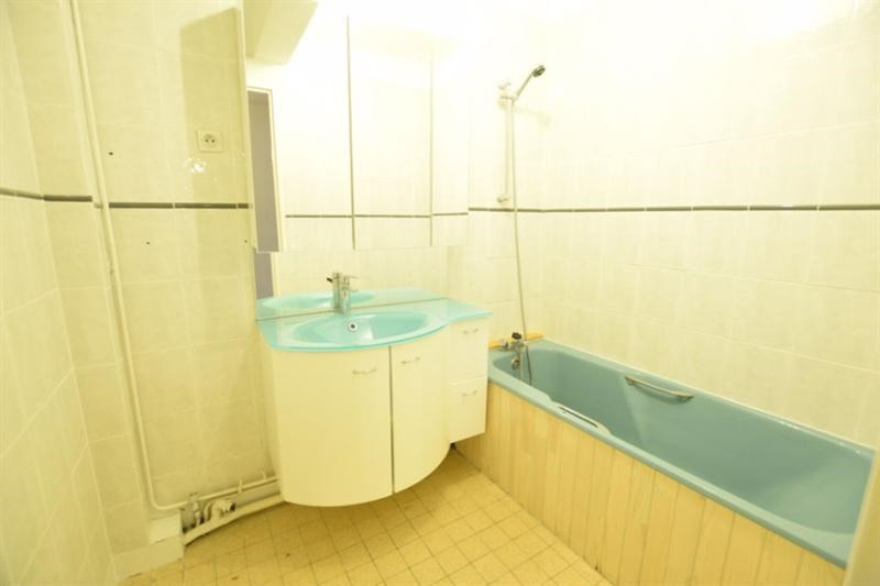 Sale apartment Brest 86 400€ - Picture 7