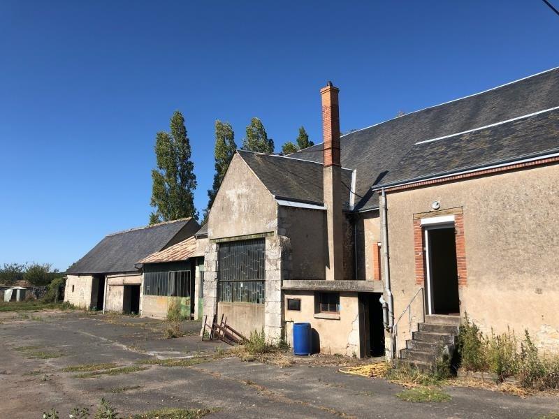 Vente maison / villa Beaugency 197000€ - Photo 3