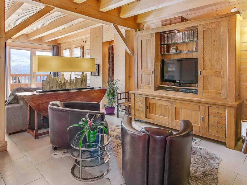 Vente de prestige appartement Manigod 1365000€ - Photo 5