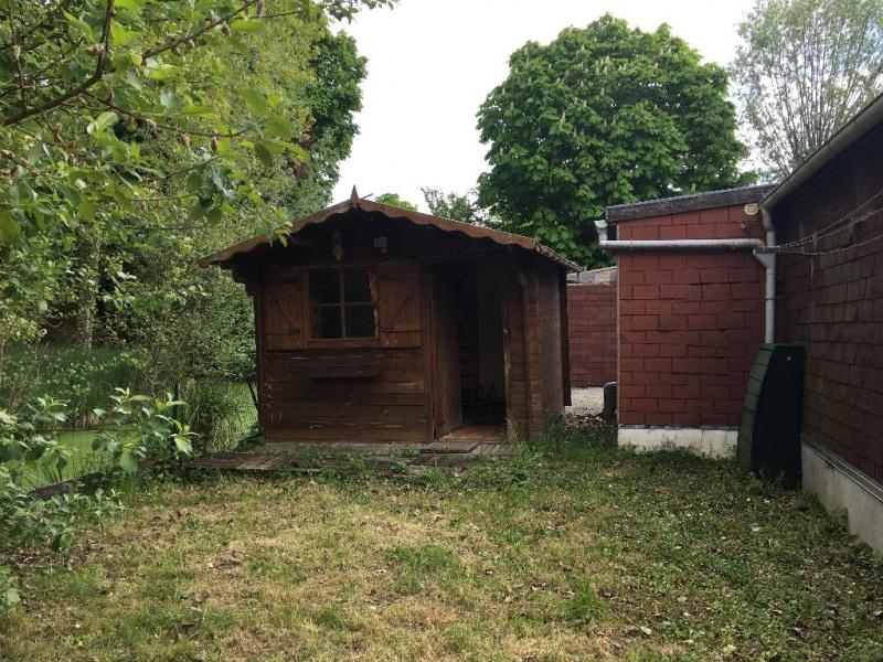 Sale house / villa Houlle 80000€ - Picture 5