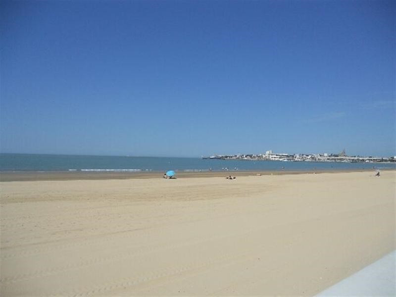 Vacation rental apartment Royan 788€ - Picture 2