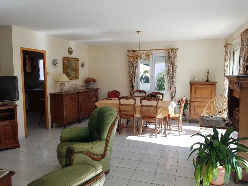 Verkoop  huis La jarne 446250€ - Foto 6