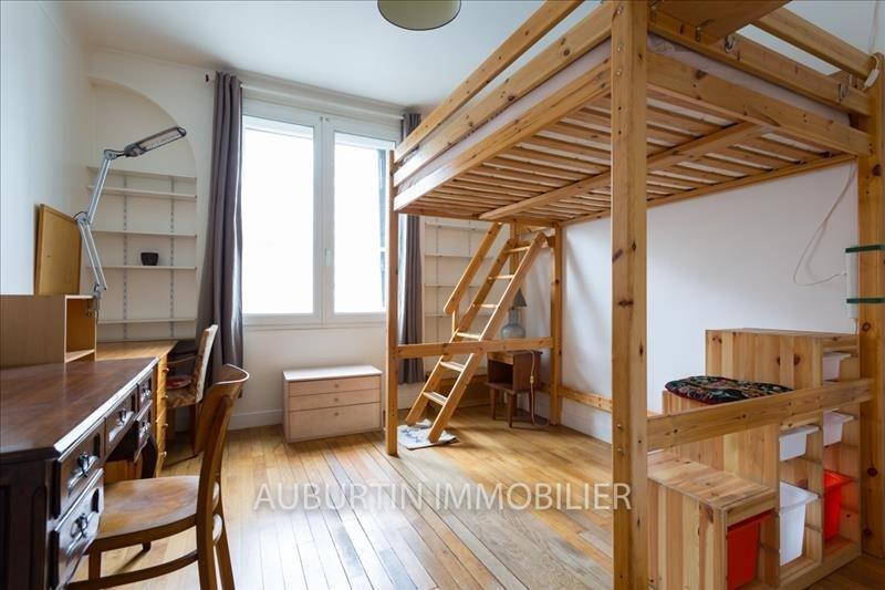 Revenda apartamento Paris 18ème 395000€ - Fotografia 2