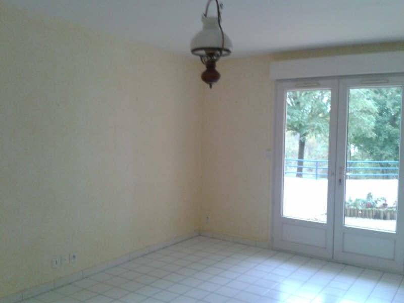 Location appartement Niort 529€ CC - Photo 2