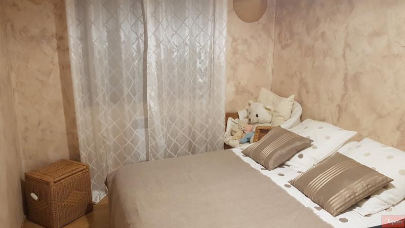 Sale house / villa Baziege 415000€ - Picture 7