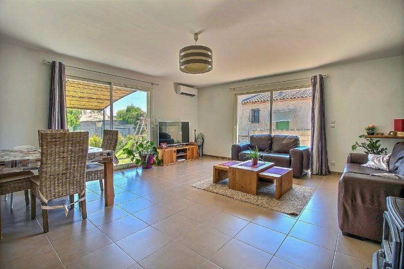Vente maison / villa Redessan 243500€ - Photo 1