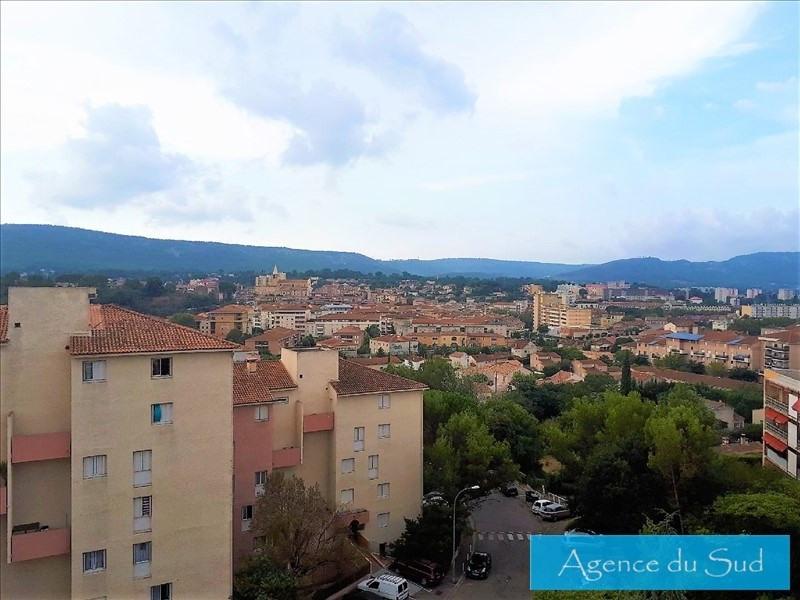 Vente appartement Aubagne 220000€ - Photo 3