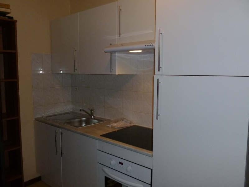 Rental apartment Coye la foret 540€ CC - Picture 3