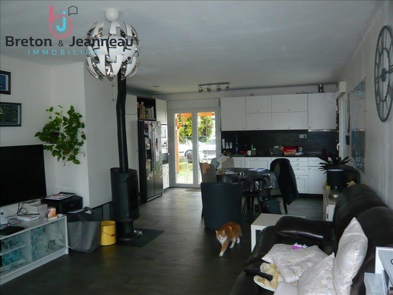 Vente maison / villa Loiron 166400€ - Photo 6