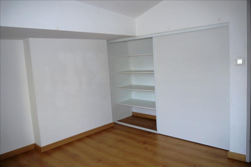 Sale apartment Vienne 109000€ - Picture 5