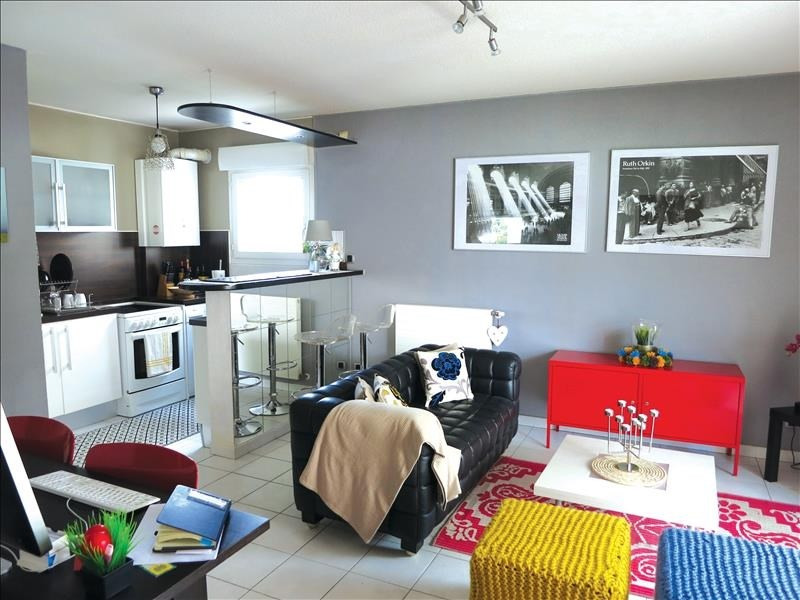 Sale apartment Montpellier 175 000€ - Picture 2