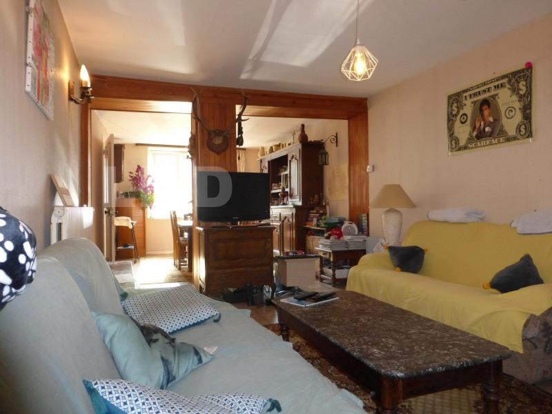 Vente maison / villa Vathimenil 89000€ - Photo 2