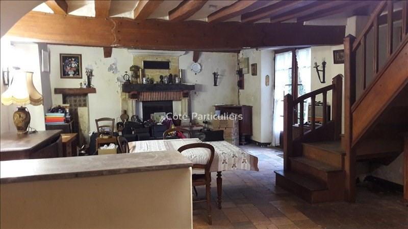 Vente maison / villa Vendôme 146860€ - Photo 3