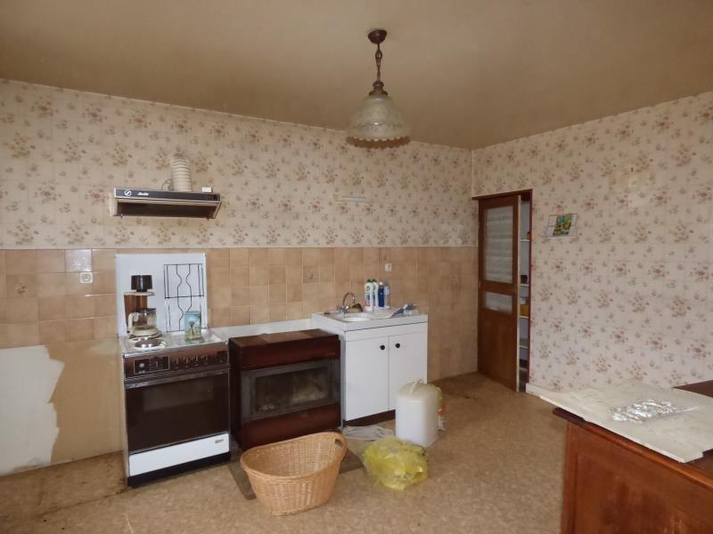 Vente maison / villa Cavan 81500€ - Photo 3