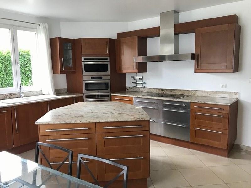 Immobile residenziali di prestigio casa Villennes sur seine 1350000€ - Fotografia 4