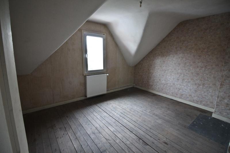 Sale house / villa Abbeville 92000€ - Picture 10