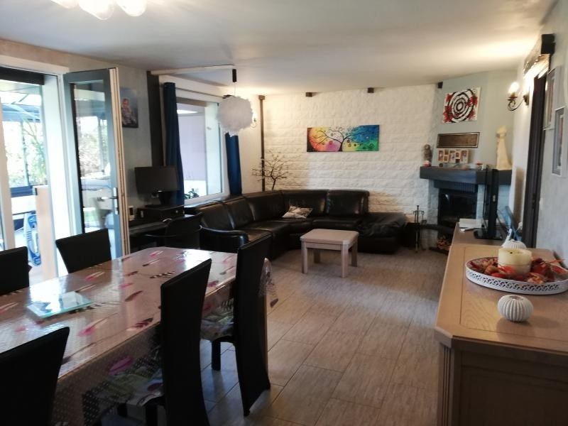 Vente maison / villa Dourges 218500€ - Photo 3