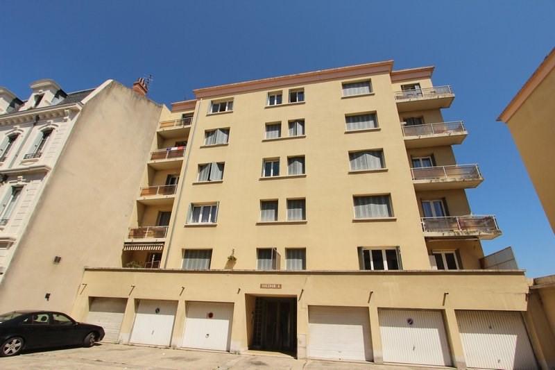Vente appartement Romans-sur-isère 70000€ - Photo 5
