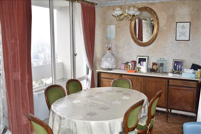 Vente appartement Bagnolet 257 000€ - Photo 2