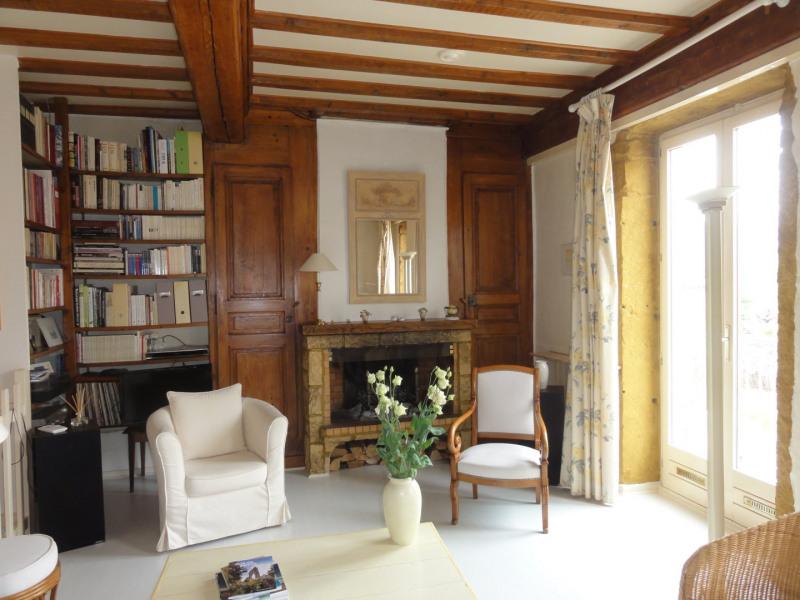 Vente appartement Saint-cyr-au-mont-d'or 285000€ - Photo 2