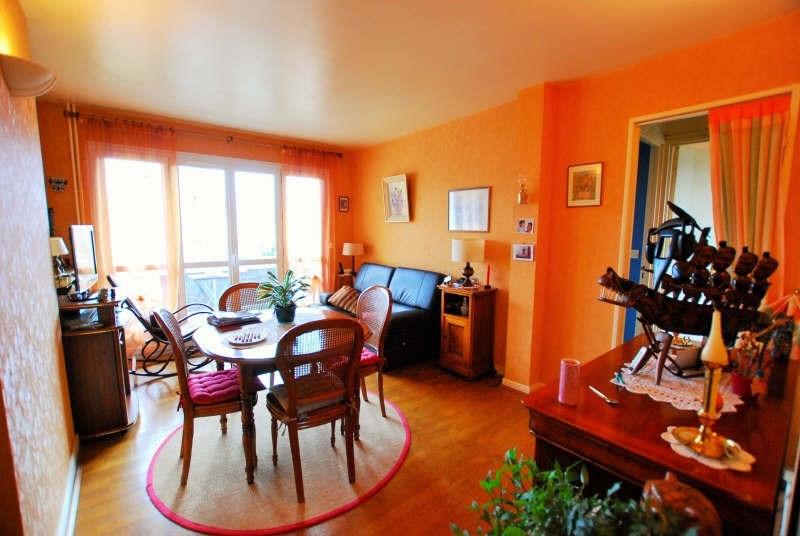 Vente appartement Montesson 215000€ - Photo 2