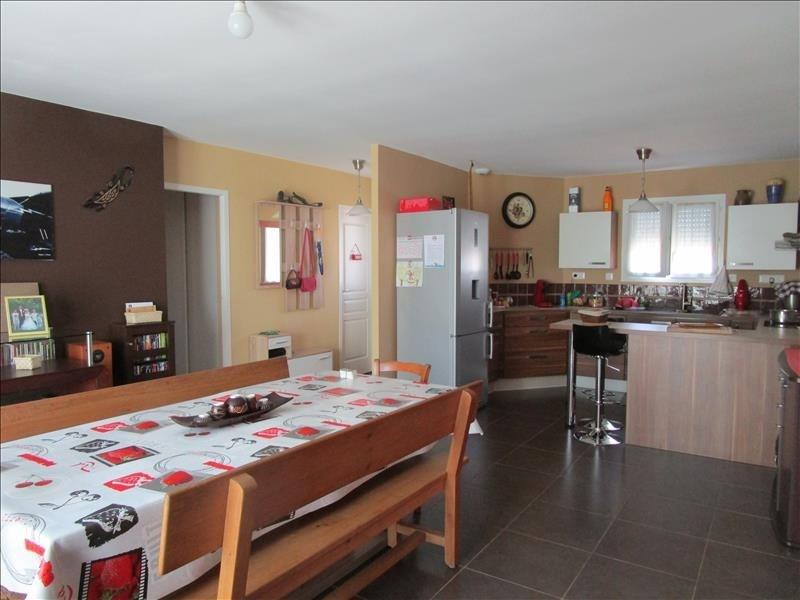 Vente maison / villa Chauray 218900€ - Photo 4