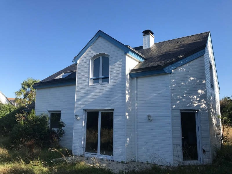 Location maison / villa Herouville st clair 950€ CC - Photo 2