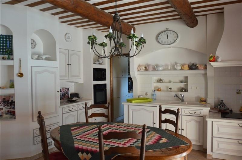 Vente de prestige maison / villa Mazan 682000€ - Photo 3