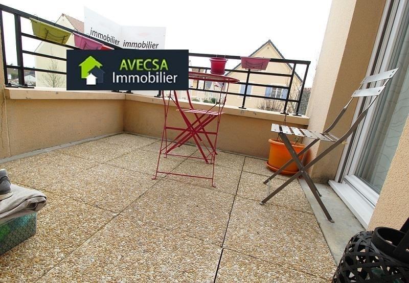 Vente appartement Maurepas 239900€ - Photo 4