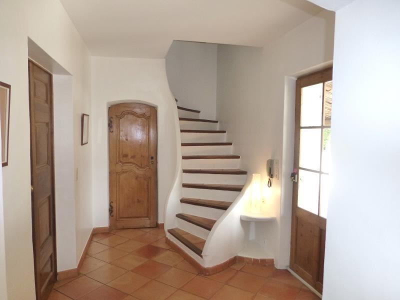 Vente de prestige maison / villa Meyrargues 760000€ - Photo 8