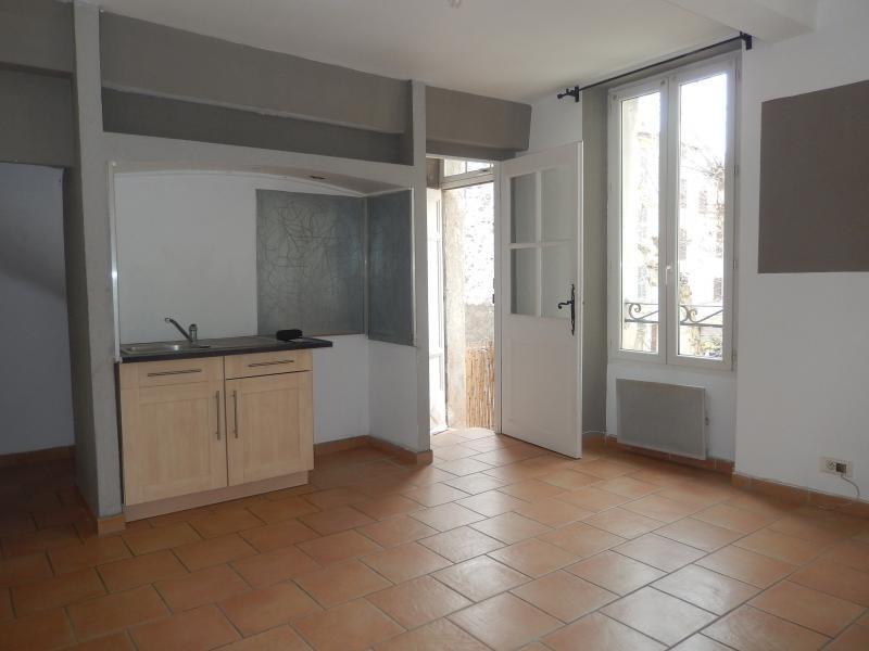 Rental apartment Callas 550€ CC - Picture 2