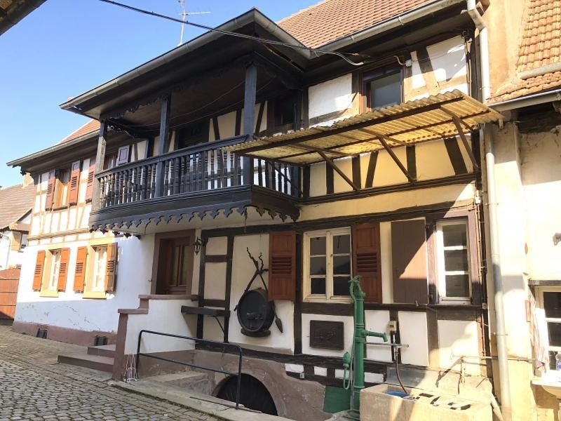 Vente maison / villa Strasbourg 367 500€ - Photo 3