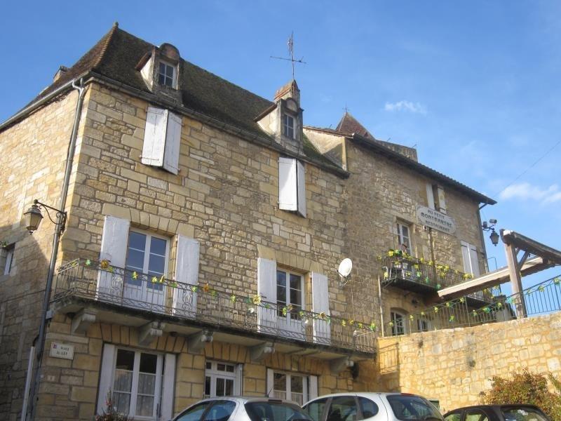 Sale house / villa St cyprien 214000€ - Picture 1