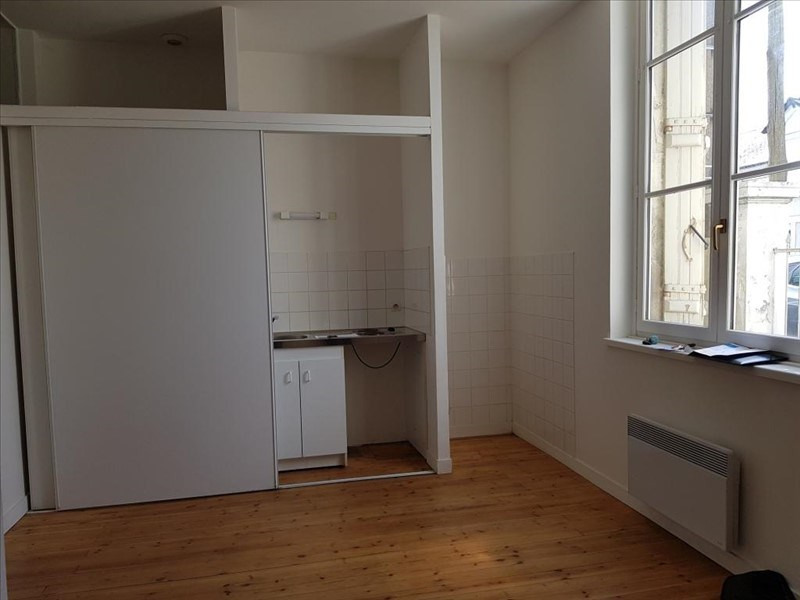 Vente immeuble Angers 526400€ - Photo 1