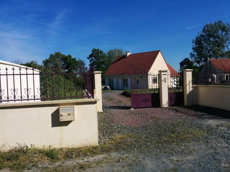 Vente maison / villa Cerisy la foret 160000€ - Photo 7