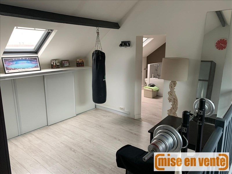 Vente appartement St maur des fosses 425 000€ - Photo 4