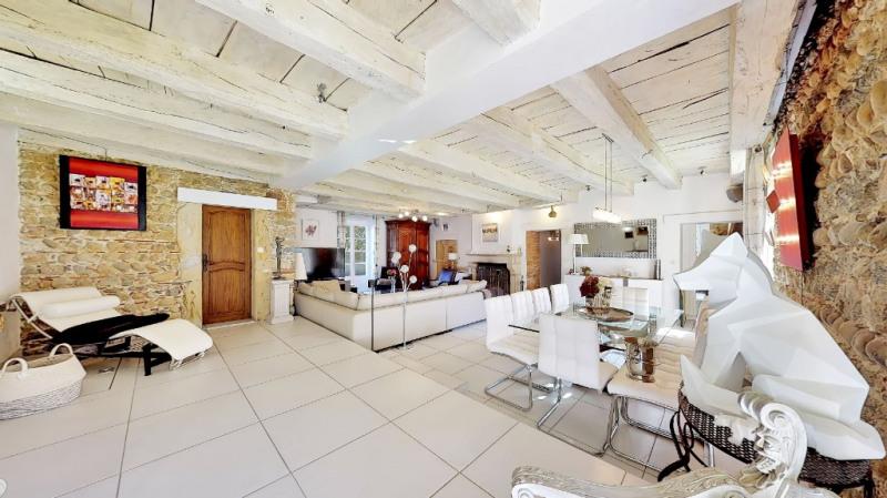 Vente de prestige maison / villa Lyon 8ème 603000€ - Photo 6