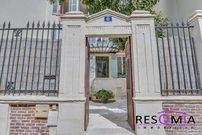 Vente de prestige maison / villa Bagneux 1195000€ - Photo 11