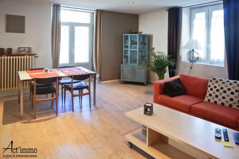 Vente maison / villa Eybens 280000€ - Photo 5