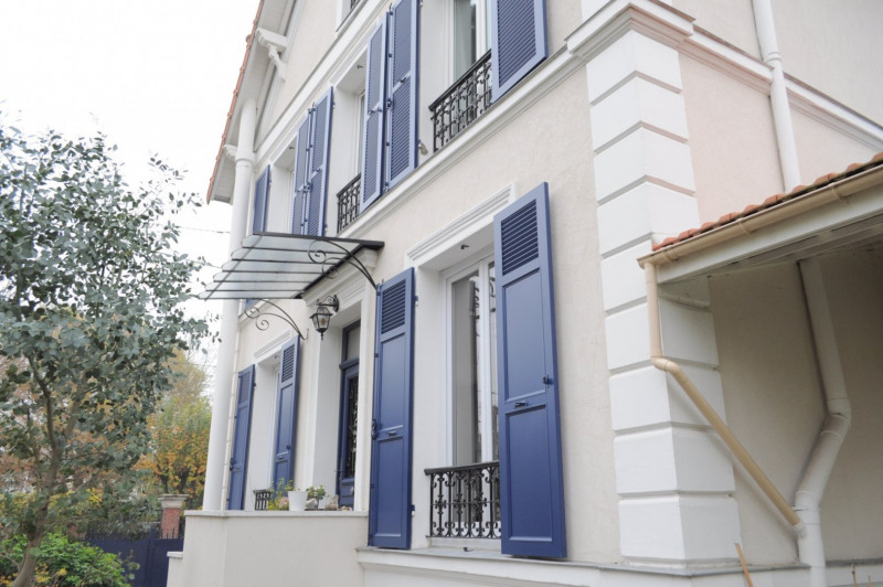 Vente maison / villa Le raincy 525 000€ - Photo 11