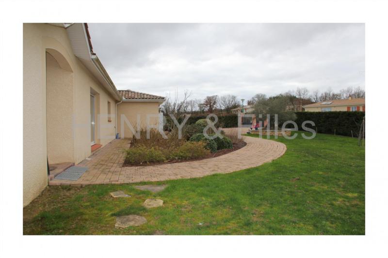 Sale house / villa Gimont /samatan 414000€ - Picture 26