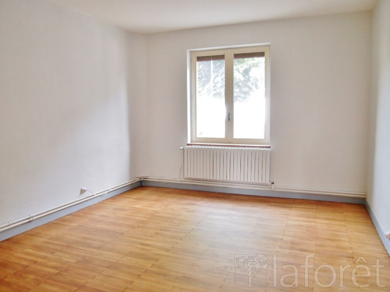Sale apartment Bourgoin jallieu 154 000€ - Picture 2