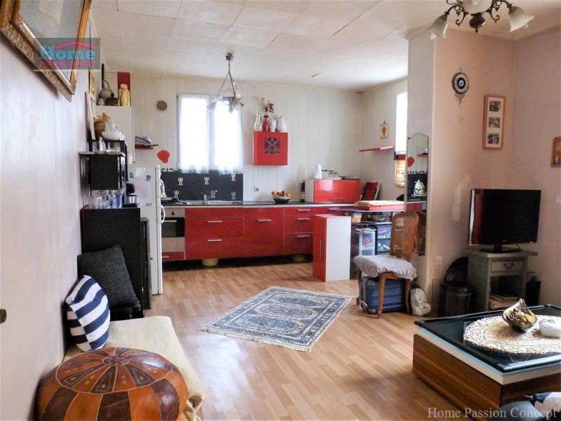 Maison 4 chambres 110m²