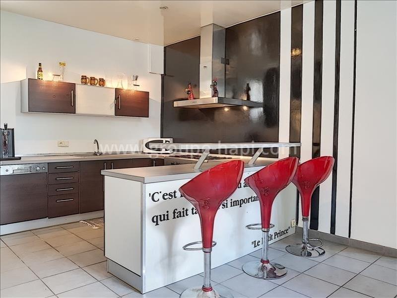 Vente maison / villa Tullins 169000€ - Photo 8