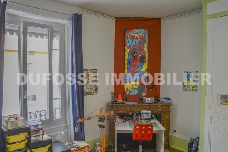 Vente appartement Villeurbanne 269000€ - Photo 11
