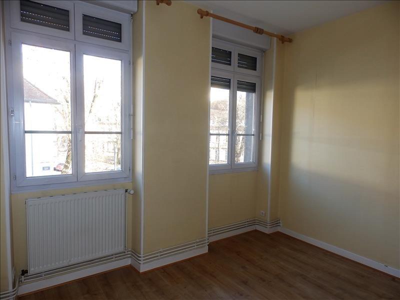 Alquiler  apartamento Moulins 650€ CC - Fotografía 5