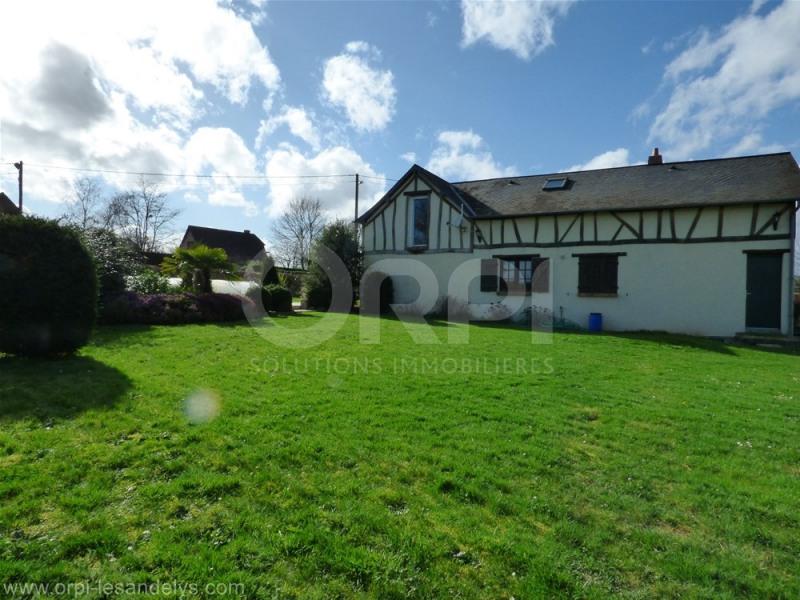 Vente maison / villa Pont saint pierre 226000€ - Photo 14