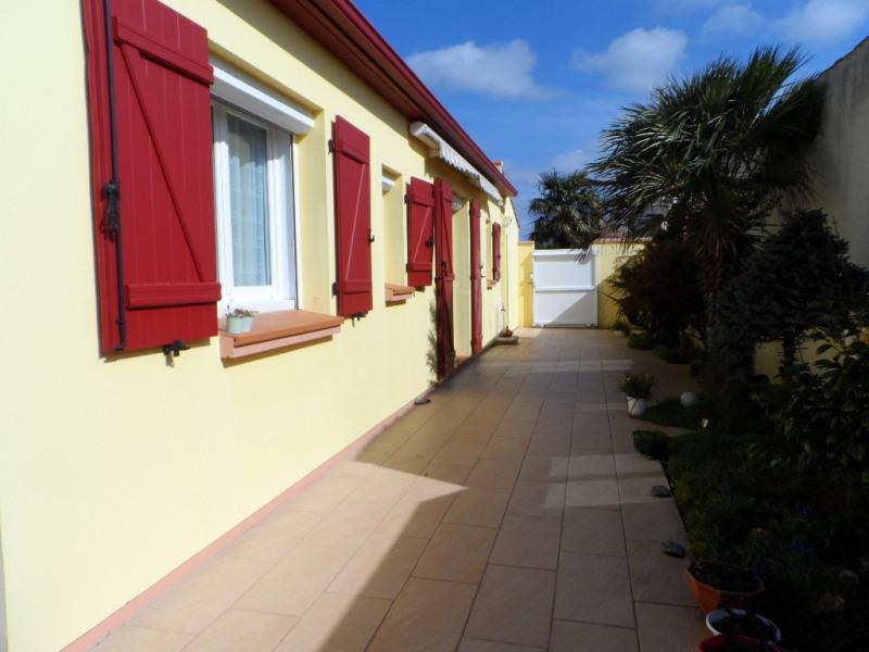 Vente maison / villa Challans 220400€ - Photo 3