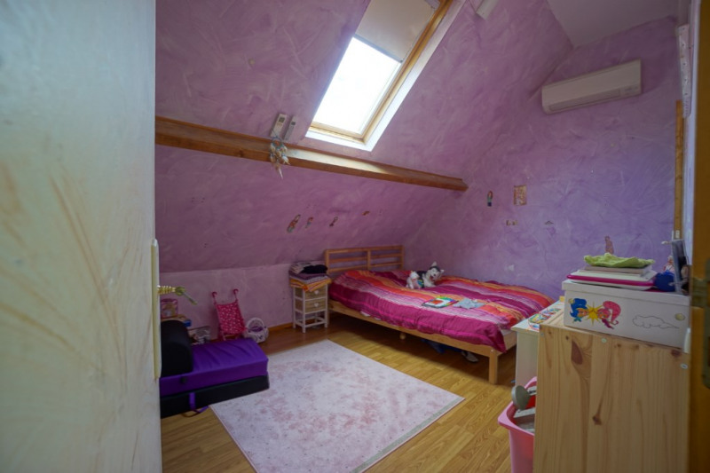 Sale house / villa Les thilliers en vexin 158000€ - Picture 5